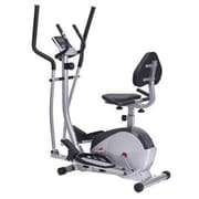 Body Flex Body Power 3-in-1 Trio Trainer, Silver/Black (BRT1780)