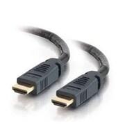 C2G® 41192 Pro 35' HDMI Male/Male Audio/Video Cable, Black