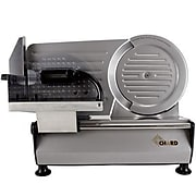 Chard™ Stainless Steel Electric Slicer, Stainless (FS860)