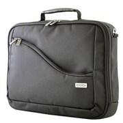"Codi® Single X2 Black Ballistic Nylon Case for 14.1"" Laptop (C2005)"