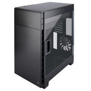 Corsair® Carbide Series® Clear 600C Inverse Window Full-Tower Computer Case, 7xBay, for ATX Motherboard (CC-9011079-WW)