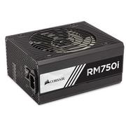 Corsair® RMi Series™ RM750i Modular Power Supply, 750 W, for ATX12V v2.4 & EPS 2.92 Motherboard (CP-9020082-NA)