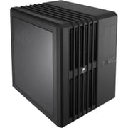Corsair® Carbide Series® Air 540 Window Mid-Tower Cube Computer Case, 8xBay, for Mini ITX Motherboard (CC-9011030-WW)
