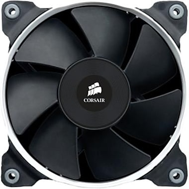Corsair® Air Series SP120 High Performance Edition High Static Pressure Cooling Fan, 2350 RPM, 120 mm (CO-9050008-WW)