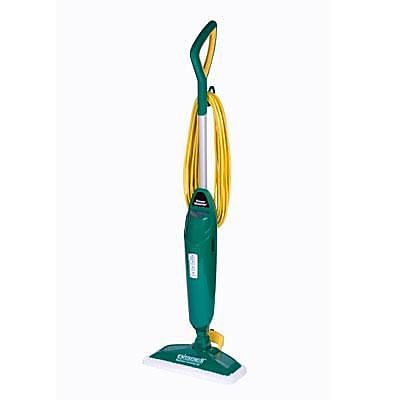 Bissell Commercial Big Green Powersteamer Steam Mop,
