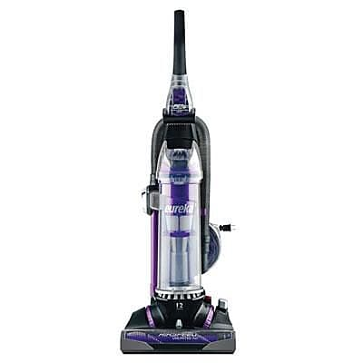Electrolux AirSpeed® UNLIMITED Pet Upright Vacuum, Black/Purple (AS3033A)