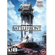 Electronic Arts™ Star Wars Battlefront Game Software, Windows (73392)