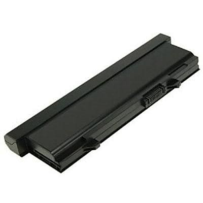 e-Replacements 3120902 Lithium Ion Battery for Dell Latitude Notebooks; Black