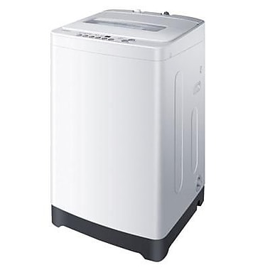 haier hlp28e 23 cu ft extra large top load portable compact washer white - Haier Washer Dryer Combo