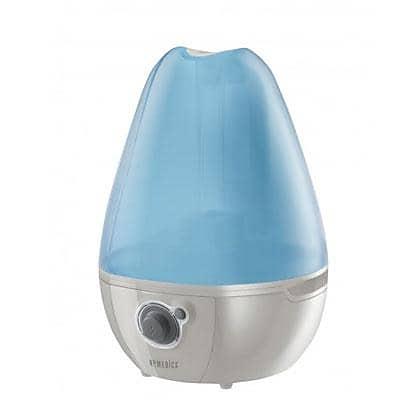 HoMedics® 1 gal Cool Mist Ultrasonic Humidifier, Blue (UHECM25)