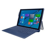 Incipio® MRSF083NVY Feather Hybrid TPU Rugged Case for Microsoft Surface 3, Navy