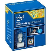 Intel® Core™ i5-5675C Desktop Processor, 3.1 - 3.6 GHz, Quad-Core, 4MB Cache (BX80658I55675C)