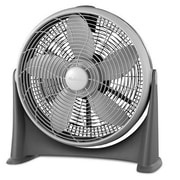 "Jarden Holmes™ 20"" Performance Air Circulator, Light Gray (HFF2015CGM)"
