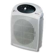 Holmes™ 1500 W Slim Profile Heater Fan, White (HFH441-NU)