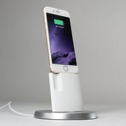 Landing Zone IONA iPad and iPhone Premium Charging Dock, White (LP001BA)