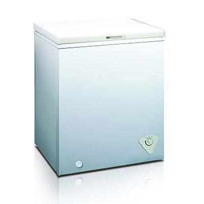 Midea Chest Freezer, 5 cu. ft. (WHS-185C1)
