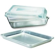 Nordicware® 3-Piece Baking Pan Set, Natural (45339)
