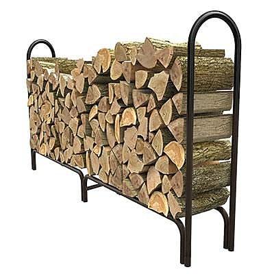 Panacea™ Deluxe Log Rack, 48