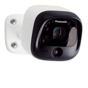 Panasonic KX-HNC600W Add-On Home Monitoring System Indoor/Outdoor Camera