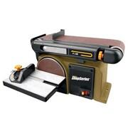 Positec Rockwell Disk/Belt Sander, 3450 RPM (RK7866)