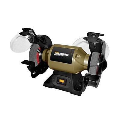 Positec Rockwell Shop Series Powered Angle Grinder (RK7867)