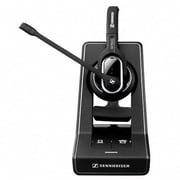 Sennheiser SD Pro1 Mono DECT 6.0 Call Center Over-the-Ear Headset with Mic, Black