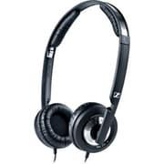 Sennheiser PXC-250 II Stereo Over-the-Head Headphones, Black