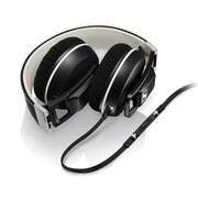 Sennheiser Urbanite XL Apple Stereo Over-the-Head Headphones with Mic, Black