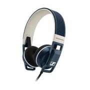 Sennheiser Urbanite Stereo Over-the-Head Headphones with Mic, Denim
