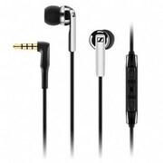 Sennheiser CX2.00G In-Ear Headset with Mic, Black