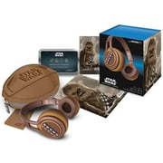 SMS Audio SMSONWDSW2 Star Wars™ Second Edition Stereo Over-the-Head Headset with Mic, Chewbacca
