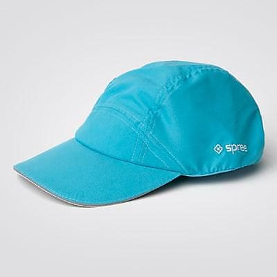 Spree Silicone Band Smart Headwear, Teal (SPCP6013)
