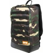 "Spy Collective Drifter Camo Polyester Molle System Backpack for 15"" MacBook Pro (YA5001N)"