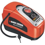 Black & Decker™ AirStation Dual Powered Inflator, 220 V (ASI300)