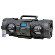 Supersonic® SC-2711 Wireless Bluetooth Speaker, Black