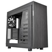 Thermaltake® Suppressor F51 Window Mid-Tower Computer Chassis, 8xBay, for Mini ITX/ATX Motherboard (CA-1E1-00M1WN-00)