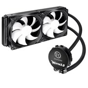 Thermaltake® Water 3.0 Extreme S Liquid CPU Cooler (CLW0224-B)