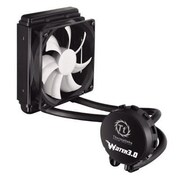 Thermaltake® Water 3.0 Performer C Liquid CPU Cooler (CLW0222-B)