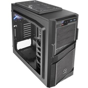 Thermaltake® Commander G42 Window Mid-Tower Computer Chassis, 9xBay, for Micro ATX/ATX Motherboard (CA-1B5-00M1WN-00)