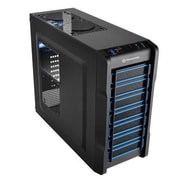 Thermaltake® Chaser A21 Window Mid-Tower Computer Chassis, 10xBay, for Micro ATX/ATX Motherboard (CA-1A3-00M1WN-00)