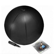 "Trimax Sports PurAthletics® 30"" Weight Shift Ball, Black (WTE1018475)"