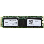 VisionTek® Racer 900830 250GB M.2 2280 SATA III Internal Solid State Drive