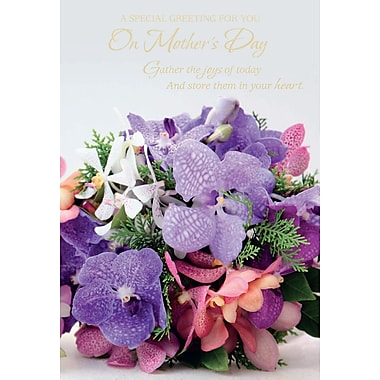 Rosedale A Special Greeting Greeting Card, 12/Pack, (39963)