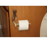 River's Edge Products Antler Wall Mounted Toilet Paper Holder