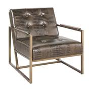 Ink + Ivy Waldorf Lounge Chair