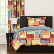 Crayola Crayola Paint Box Comforter Set; Twin