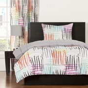 Crayola Crayola Stroke of Genius Comforter Set; Twin