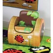 Kalokids Natura Log Kids Novelty Chair