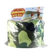 Driveway Games Company Corn Toss Beanbag; Camo Orange by