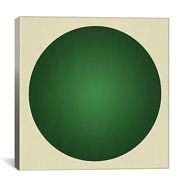 iCanvas Modern Orb Graphic Art on Canvas; 26'' H x 26'' W x 1.5'' D